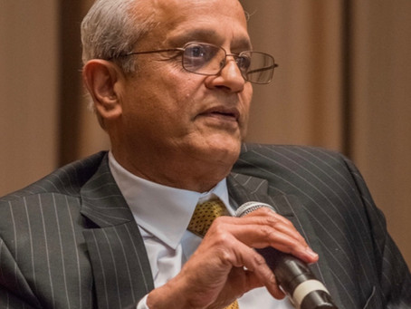 NWCCU Appoints Dr. Sonny Ramaswamy, Director of the National Institute of Food and Agriculture, New