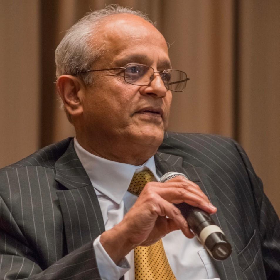 Dr. Sonny Ramaswamy