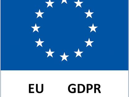 GDPR e a ISO 27001