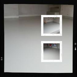 Fußbodenbeschichtung