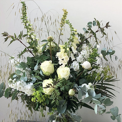 copy of Summer Whites Bouquet