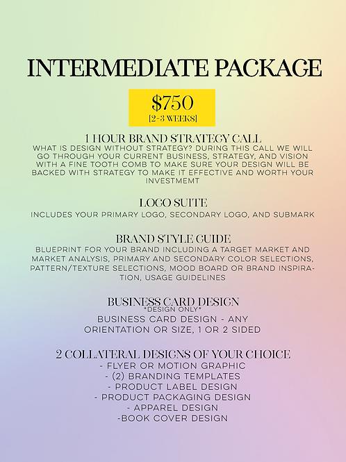 Intermediate Package