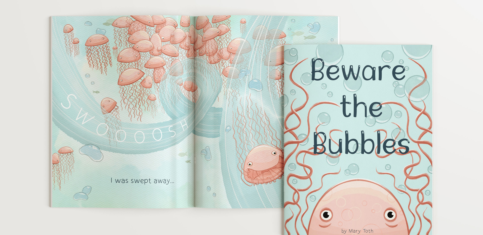 Beware the Bubbles