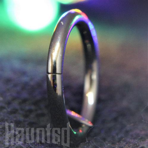 Simple Hinged Ring
