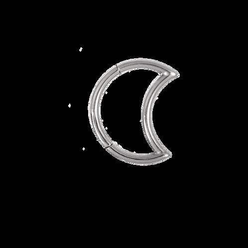 Crescent Clicker