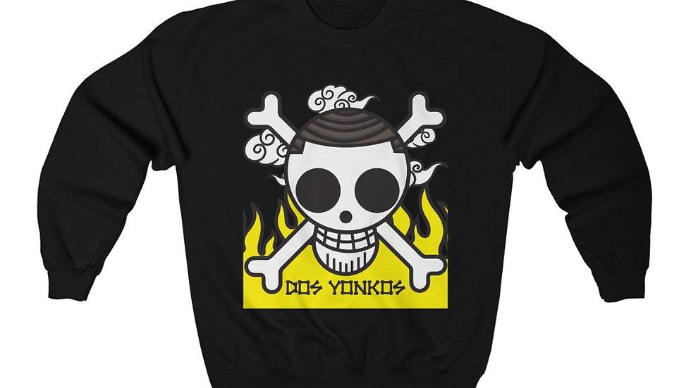 DOS Yonkos Unisex Crewneck Sweatshirt