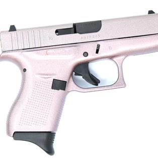 Rose Gun Candy