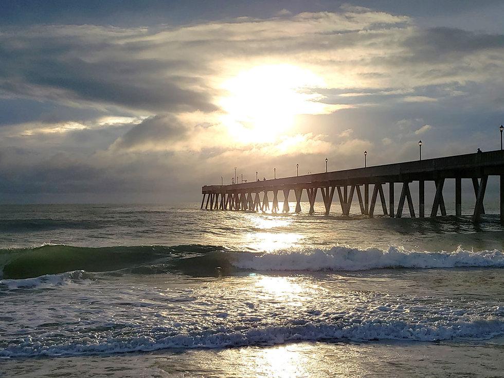 Wrightsville Beach, NC Pier