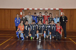 Juniores de Futsal