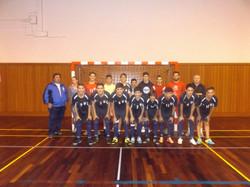 Juvenis de Futsal