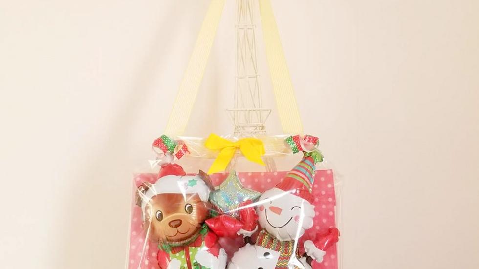【ポシェット】パーティー ギフト バルーン かわいい ユニコーン 女の子 男の子 飾り クリスマス インテリア 雑貨