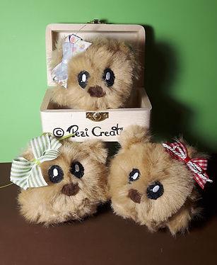 teddy plüschtier