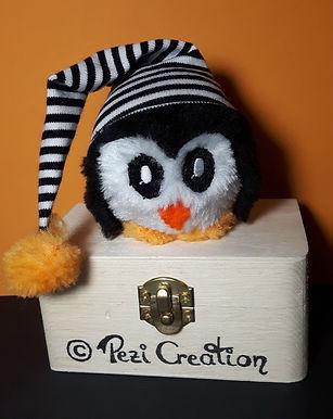 pinguin plüschtier