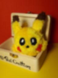 pikachu plüschtier