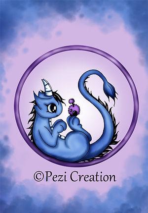 dragon ad mimi