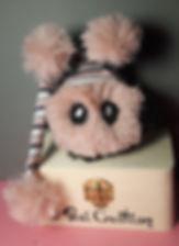 fluffy mimiplushie hood