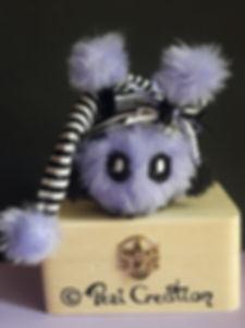 mimiplushie viola flieder
