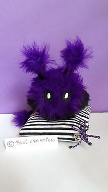 purple mimiplushie