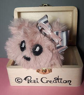 teddy mimiplushie