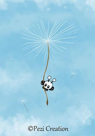 dandelion mimi
