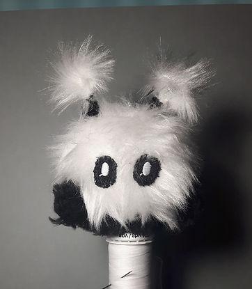 fluffy mimiplushie