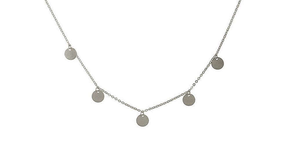 Kette Alva 925 Sterling Silber