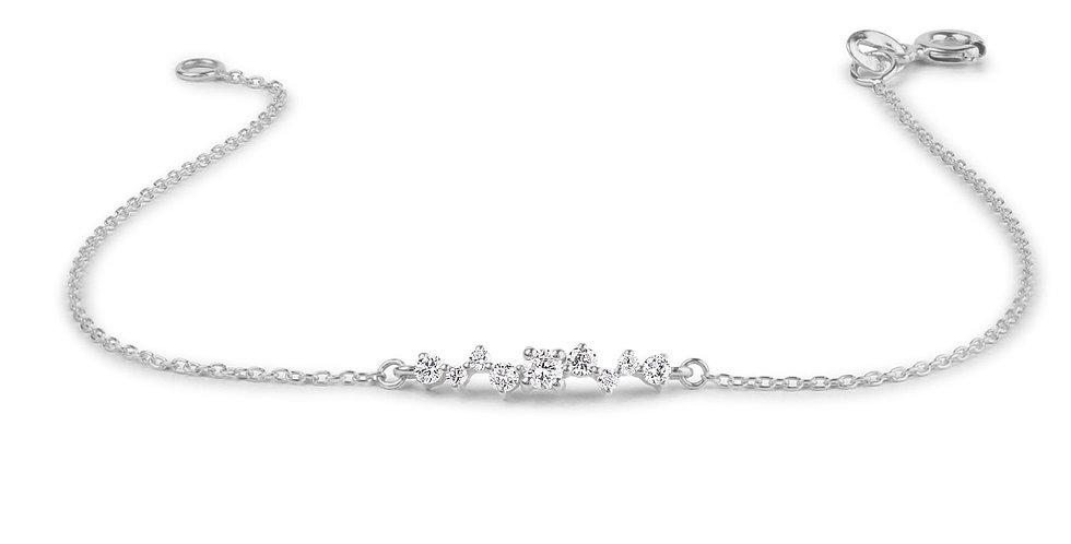 Armband Lotta 925 Sterling Silber