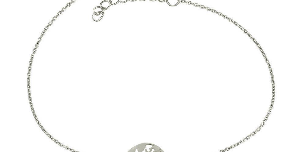 Armband Elenor 925 Sterling Silber