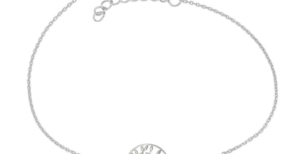 Armband Charlotta 925 Sterling Silber