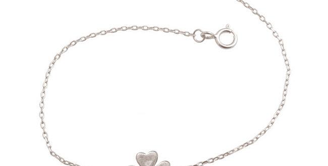Armband Filippa 925 Sterling Silber
