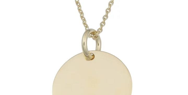 Kette Freya 925 Sterling Silber vergoldet