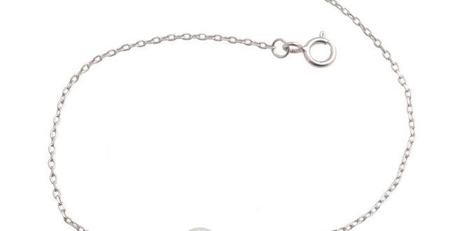 Armband Freya 925 Sterling Silber