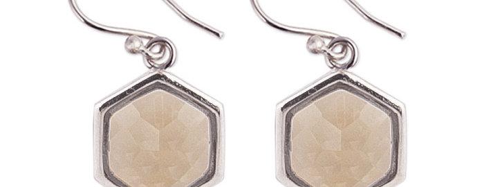 Ohrhänger Felicia 925 Sterling Silber