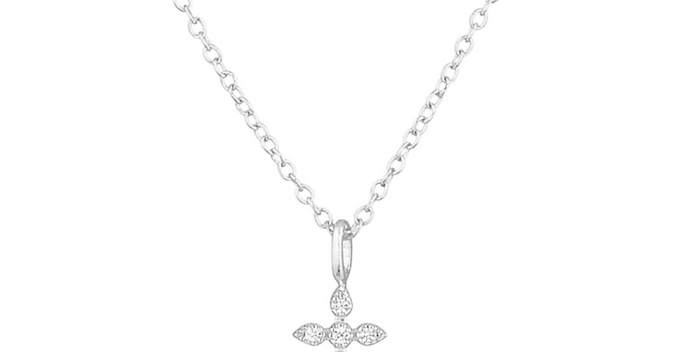 Kette Thea 925 Sterling Silber