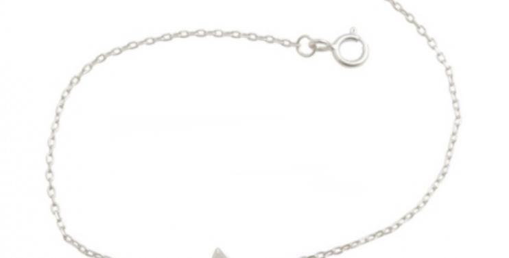 Armband Kaja 925 Sterling Silber