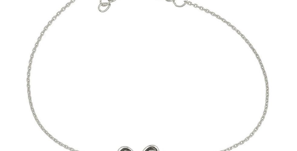 Armband Liv 925 Sterling Silber