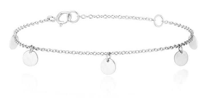 Armband Alva 925 Sterling Silber