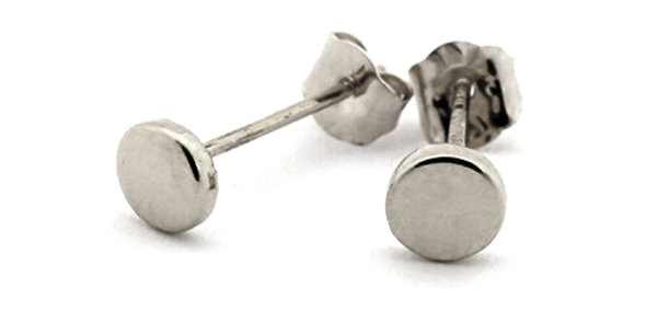 Ohrstecker Freya 925 Sterling Silber