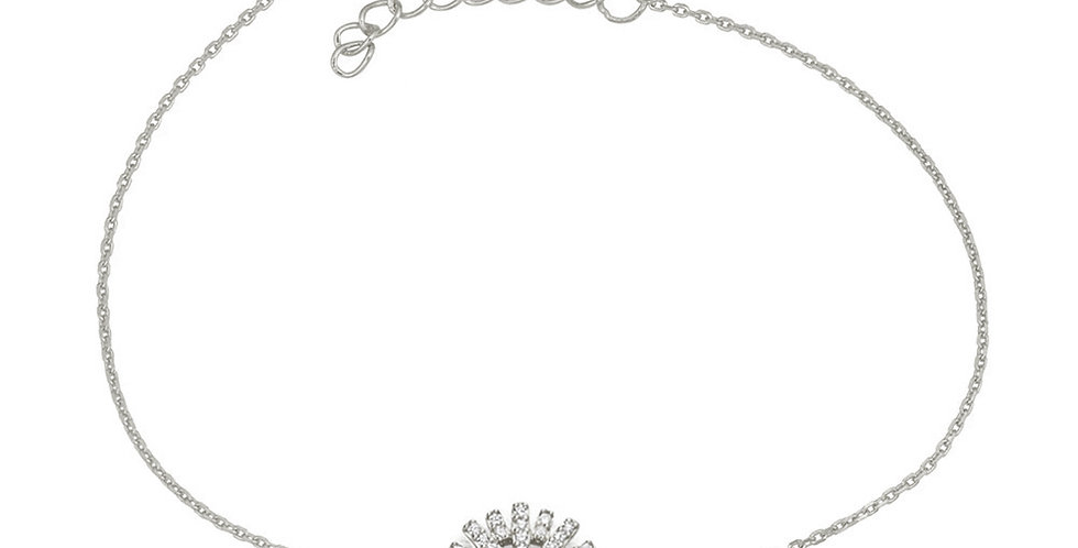Armband Sunny 925 Sterling Silber