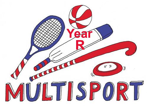 Reception Bubble Full Week Multisport June HalfTerm @ MHPS