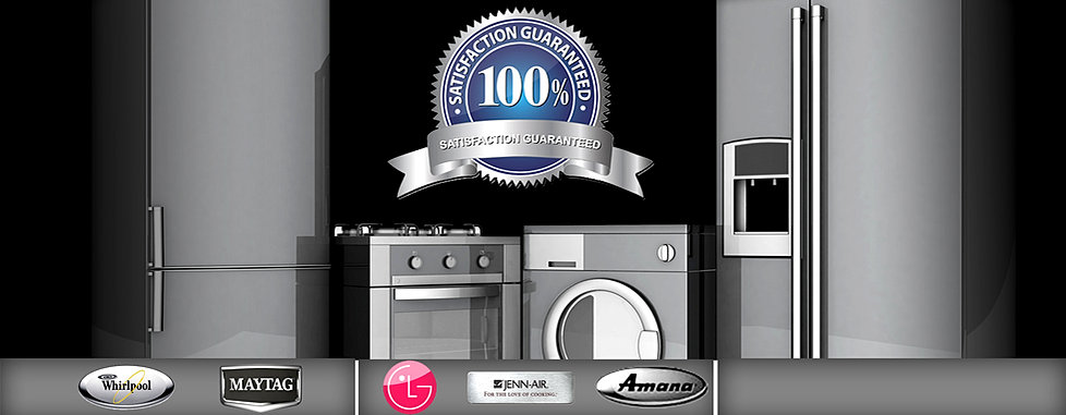 Appliance Repair And Service Aurora Denver Metro