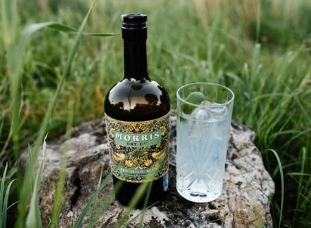 MORRIS Dry Gin - Highlight des Jahres