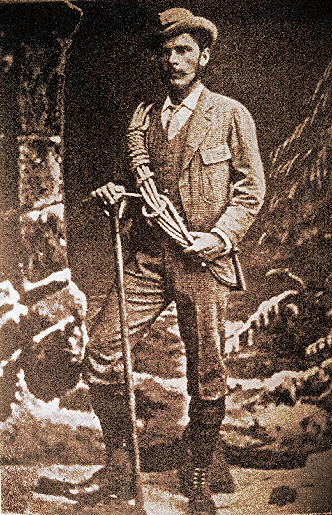 John Oakley Maund