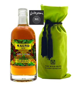 Maund Rum PP Vinum 18,5 Beutel