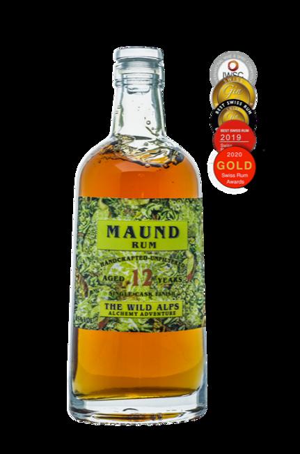 WIld ALPS MAUND Rum 15m 300 Medaillen 20