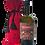 Thumbnail: MORRIS MONACO ORANGE -  London Dry Gin  500ml  in Velvet Sachet
