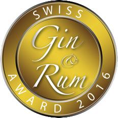 MAUND RUM - BEST SWISS RUM 2016