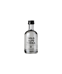 WILD ALPS VODKA