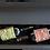 Thumbnail: Double Gold Set- MORRIS & MORRIS MONACO GIN Package