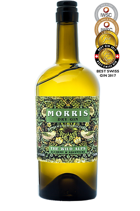 MORRIS DRY GIN 750 ml